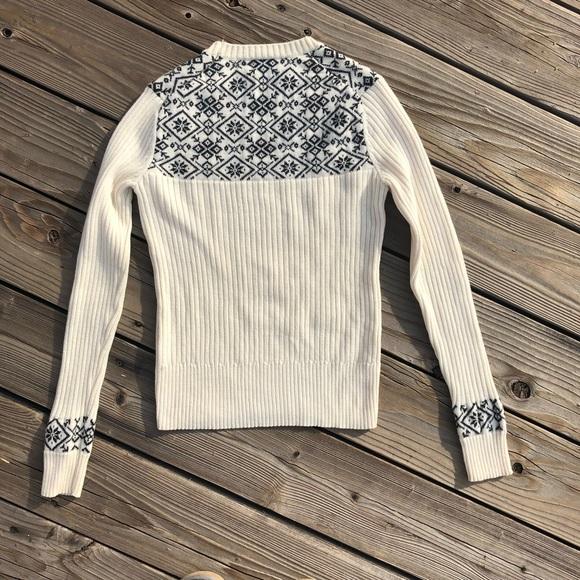 80% off Brooks Brothers Sweaters - Brooks Brothers FairIsle Fine ...